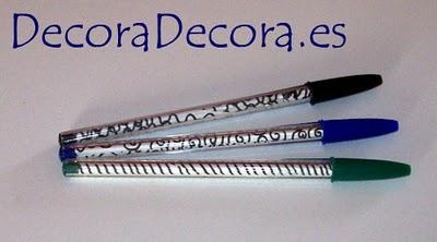 Sweet art creative plumas decoradas for Plumas para decorar