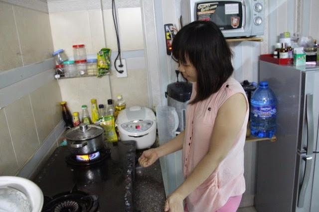 Nhà ở xã hội tại KDC Việt Sing, Thuận An, Bình Dương ảnh 5