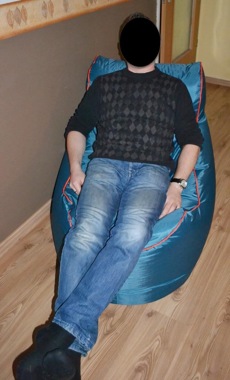 Die Ergonomische Zeitlose Form Und Die Frischen Modernen Farben, Machen  Diesen Sitzsack Zu Einem Echten Liebhaberstück. Er Ist Super Bequem Und  Passt Sich ...
