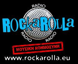Be a..Rockarolla!
