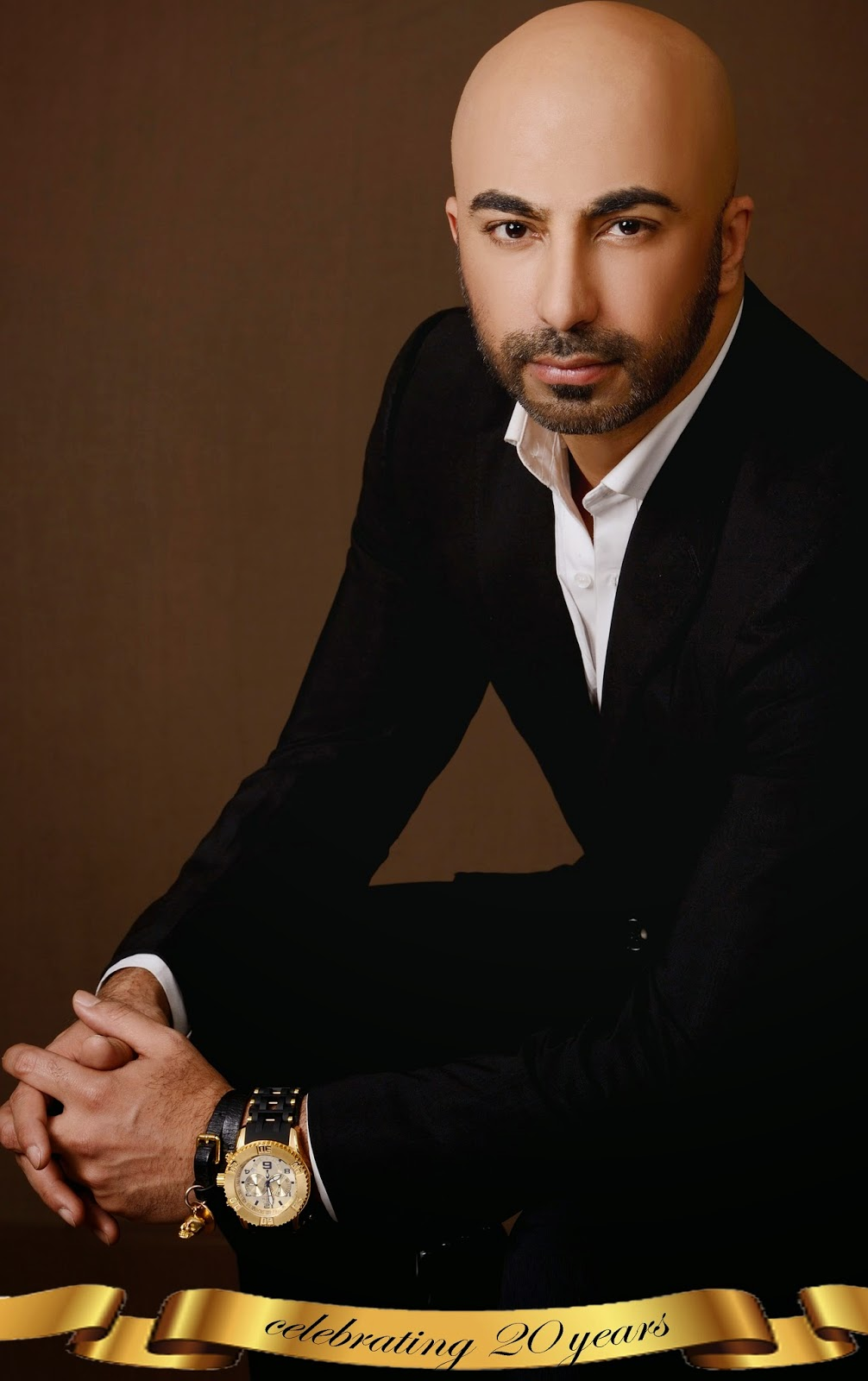 HSY - Hassan Sheheryar Yasin