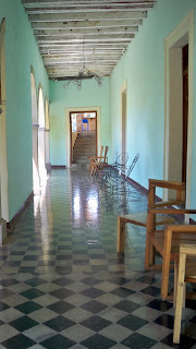 Hotel Spa Granada Nicaragua