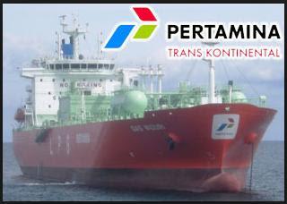 PT Pertamina Trans Kontinental (PTK)