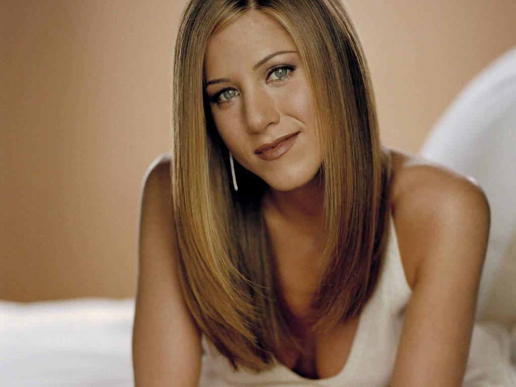 Hollywood Access: Jennifer Aniston Hot Photos Jennifer