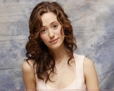 Hollywood Actress Emmy Rossum HD Photo Shoot
