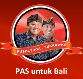 PAS (Puspayoga Sukrawan)