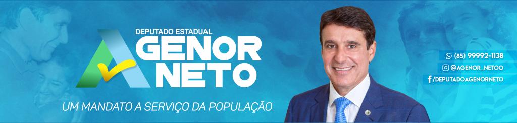 Agenor Neto