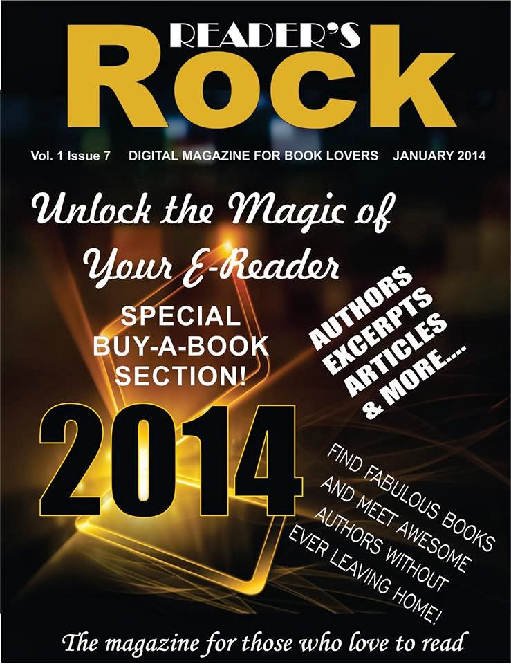 Reader's Rock Magazine
