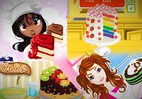 permainan wanita game online masak kue
