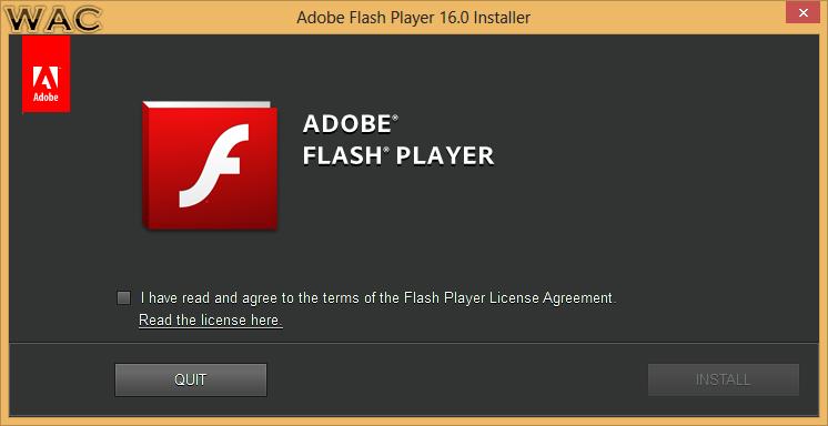 abode flash player download center