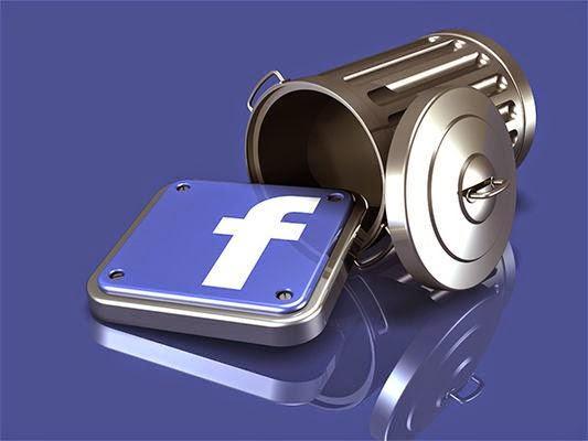 desactiver facebook