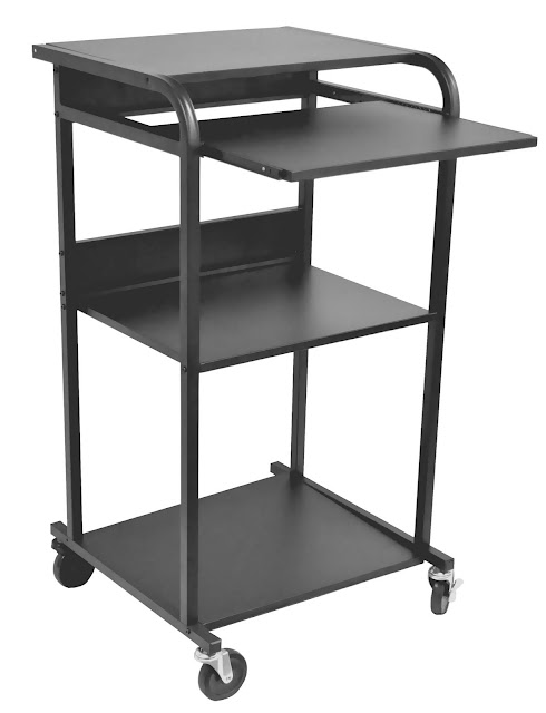 Lapmaster laptop stand