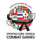 Combat Games Rusia 2013