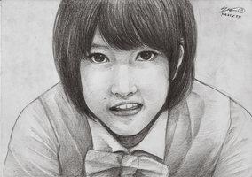 15 Gambar Karikatur JKT48