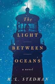 Book Review: The Light Between Oceans by M.L. Stedman