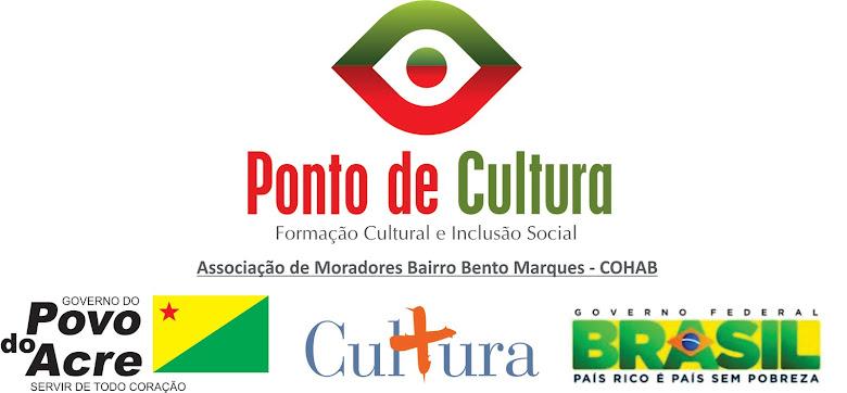 Ponto de Cultura de Tarauacá