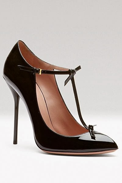 Perfect Heel Shoe