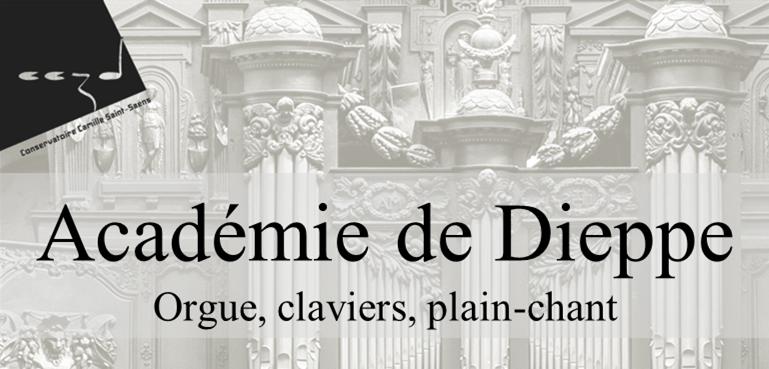 Académie de Dieppe