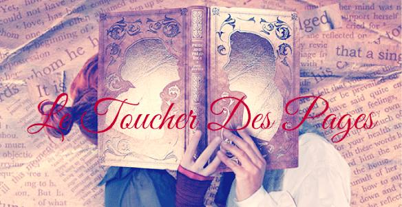 Le Toucher Des Pages