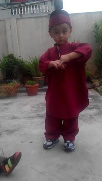 Abu Anas Al Husni
