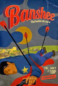 Banshee Tercera Temporada