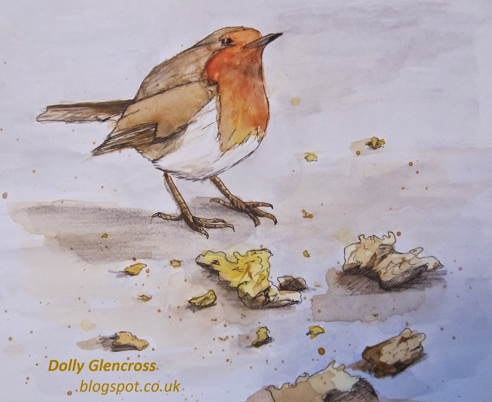 robin_watercolour