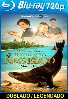 Assistir De Volta a Ilha da Imaginação Dublado ou Legendado 2013