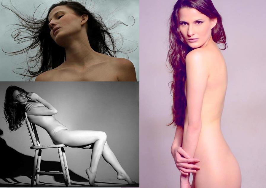 Atriz e modelo Lindy Lopes mostra uma beleza extraordinária diante de vário cliques - Confira