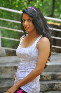 Actress Sravya Reddy  Picture Shoot Gallery 0035