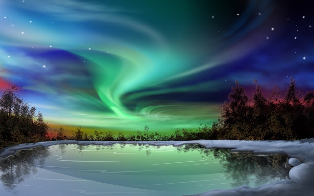 Aurora HD Wallpapers