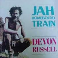 Devon Russell - Jah Homebound Train