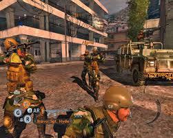 Free Download Games Full Spectrum Warrior Games Untuk Komputer Full Version zgaspc