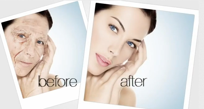 SimpleRNA: How to Get More Beautiful, use Photoshop