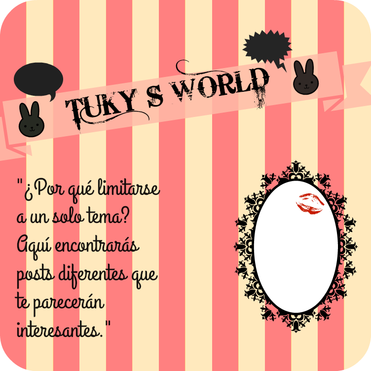Tuky's World