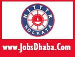 National Institute of Technical Teachers' Training and Research, NITTTR Recruitment, JobsDhaba, Sarkari Naukri