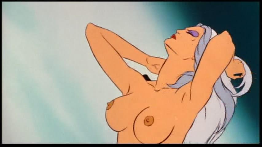 heavy metal 2000 nude