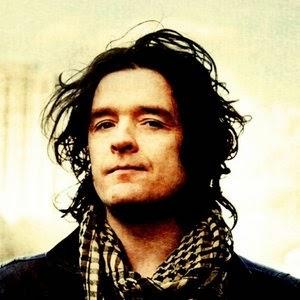 Vincent Cavanagh chanteur et guitariste d'Anathema