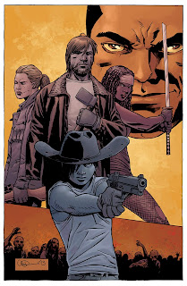 Download The Walking Dead comics online free torrent