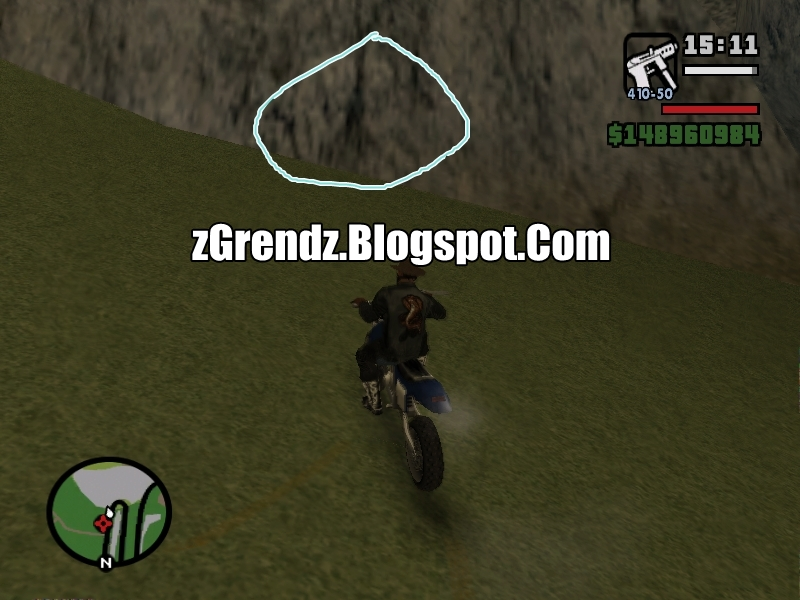 Misteri GTA San Andreas Asli ! | Download PC Games Gratis