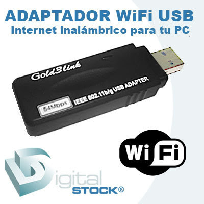 List Price USB WiFi D'Link, BlueLinx, and Tplink