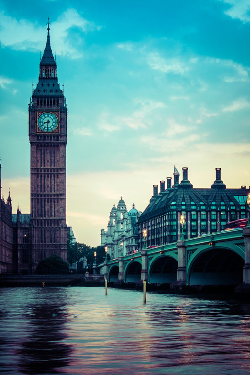 Sprinkles and Style || Take Me Away: London, Big Ben
