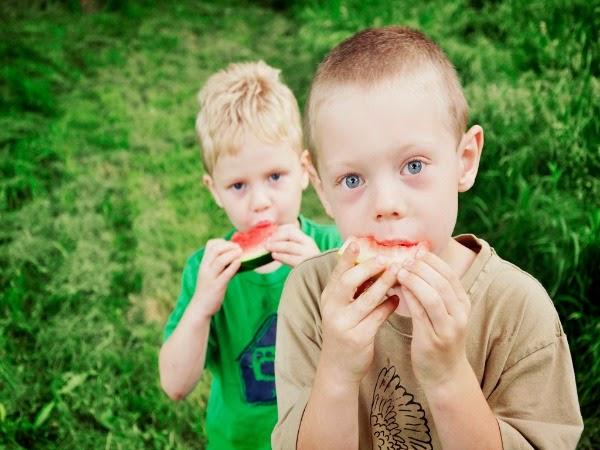 8 Forma de reconocer si tu hijo es intolerante al gluten