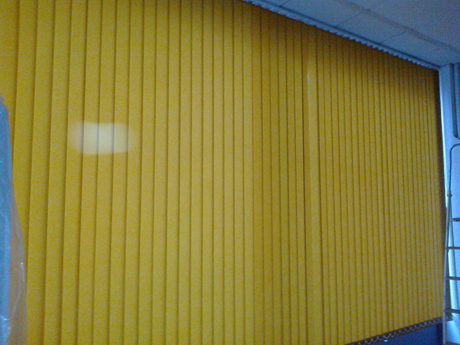 Outlet de felipe cortinas de laminas verticales - Bandalux cortinas verticales ...