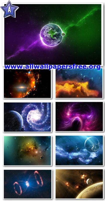 90 Stunning HD Digital Art Space Wallpapers 2560 X 1600 Px