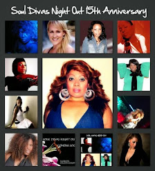 Soul Divas Night Out 15th Anniversary
