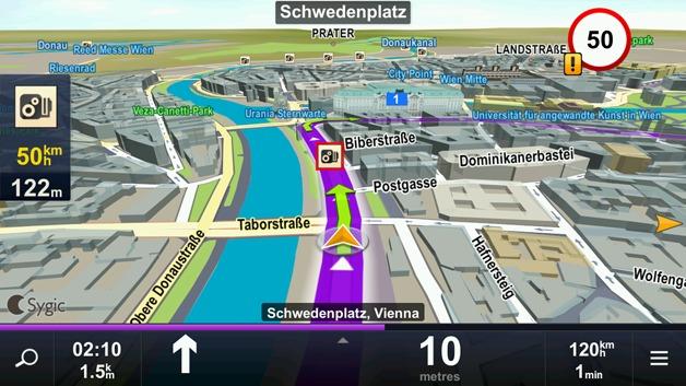 أفضل تطبيق الخرائط والملاحة GPS بدون إنترنت للأندرويد