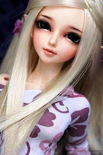 Gambar Wallpaper Barbie Dolls Cantik Untuk Hp Android 807