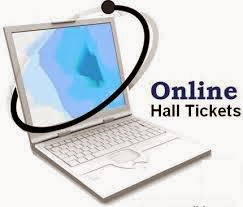 JNTU Hall Tickets 2016