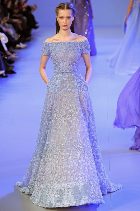 elie saab 2014 evening dresses