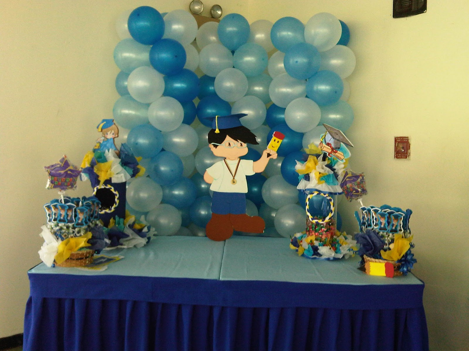 Fiesta Graduacion Decoracion ~ FKP Decoraci?n de Graduaci?n